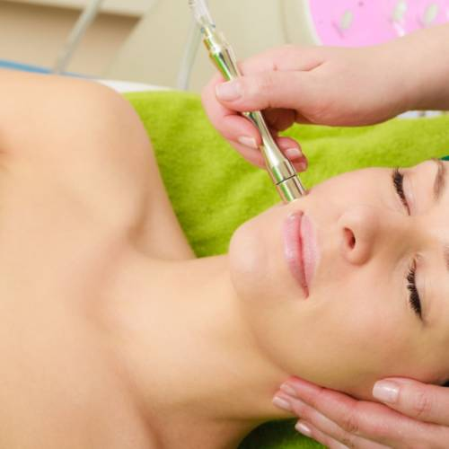 microdermabrasion victoria bc