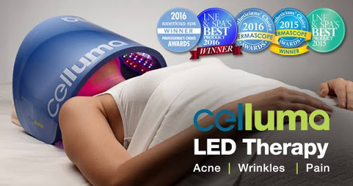 Celluma LED Therapy Reveal Laser